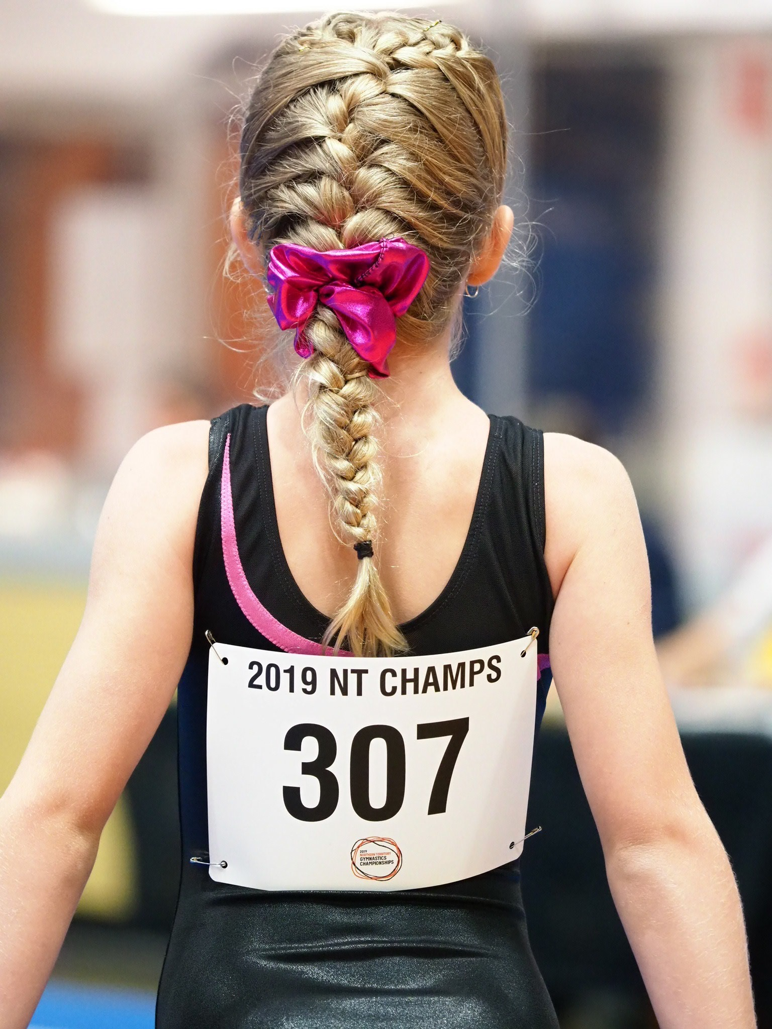 2019 NT Championships